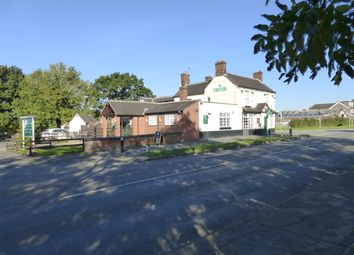 Thumbnail Pub/bar for sale in Wood Lane, Staffordshire: Yoxall
