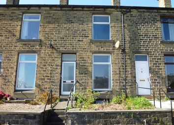 3 bed terraced house for sale in Lindley Street, Milnsbridge, Huddersfield HD3