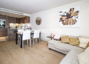 Thumbnail 2 bed flat for sale in Counter House, 1 Park Street, Chelsea