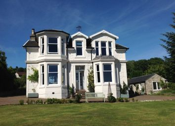 Thumbnail 4 bed detached house for sale in Cliff Cottage, High Craigmore, Rothesay, Isle Of Bute