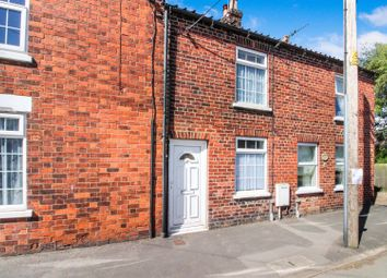 Thumbnail 2 bed property for sale in Station Road, Cranswick, Driffield