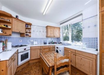 Thumbnail 2 bedroom flat for sale in Christchurch Avenue, Queens Park, London