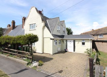 3 bed end terrace house for sale in Cinque Ports Avenue, Hythe CT21