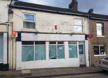 Thumbnail Retail premises for sale in Wesley Street, Stoke On Trent