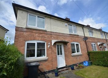 3 bed end terrace house to rent in Wheatstone Road, Tredworth, Gloucester GL1