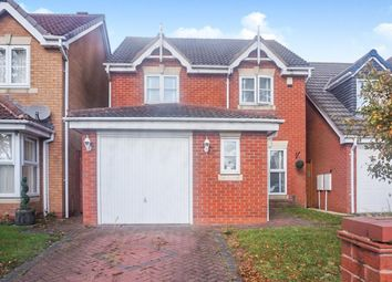 3 bed detached house for sale in Westmead Crescent, Pype Hayes, Erdington B24