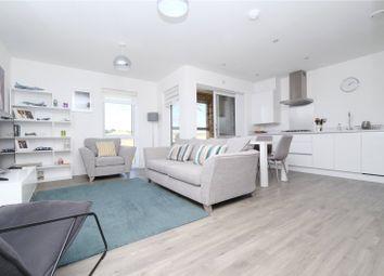 Mortimer Square, Weldon, Ebbsfleet Valley, Swanscombe DA10. 2 bed flat for sale