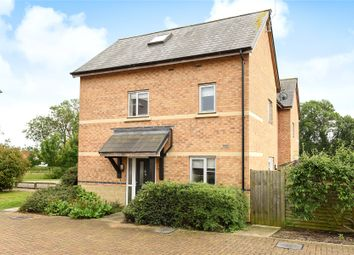 Thumbnail 3 bed end terrace house for sale in Furlong Way, Holdingham