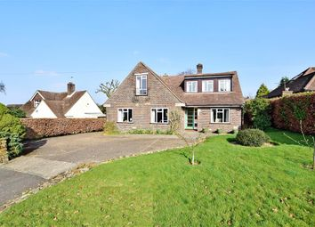 Thumbnail 4 bed detached house for sale in London Road, Crowborough, East Sussex