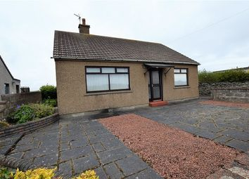 Thumbnail 2 bed bungalow for sale in The Bungalow, Janetstown, Thurso Road + 2 Acres, Wick