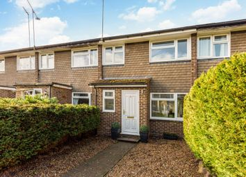 Thumbnail 3 bed terraced house for sale in Francis Chichester Close, Ascot