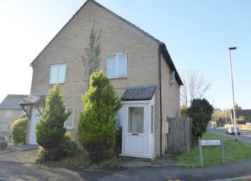 Thumbnail 2 bed semi-detached house to rent in Faygate Way, Lower Earley, Reading
