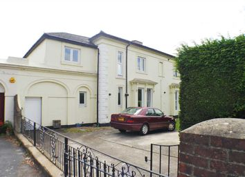 Thumbnail 1 bed flat to rent in Richmond Road, Worthing