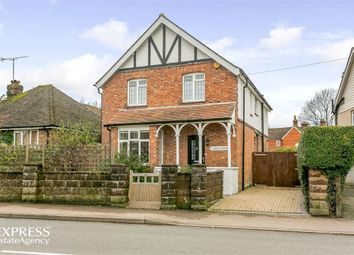 Thumbnail 5 bed detached house for sale in Lingfield Road, East Grinstead, West Sussex