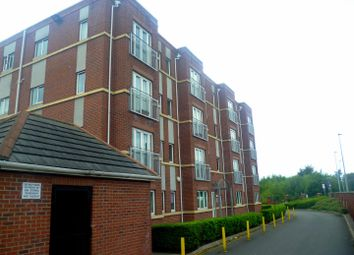 Thumbnail 1 bedroom flat to rent in The Locks, Irlam, Manchester