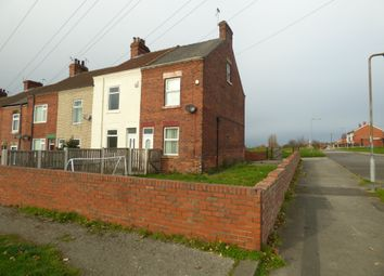 Thumbnail 3 bed end terrace house for sale in Oldgate Lane, Thrybergh, Rotherham