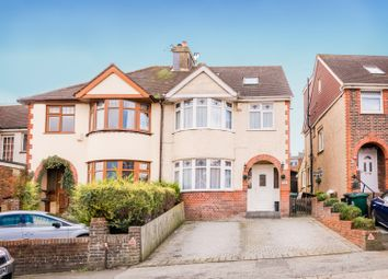 4 bed semi-detached house for sale in Rushlake Road, Brighton BN1
