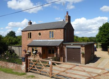 Thumbnail 3 bed cottage for sale in Wisbech, Cambridgeshire