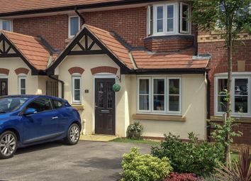 Thumbnail 2 bed terraced house for sale in Jubilee Gardens, Staining, Blackpool
