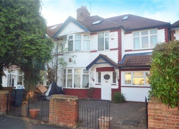 Thumbnail 5 bedroom semi-detached house to rent in The Drive, Isleworth
