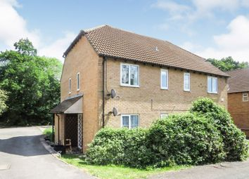 Thumbnail 1 bed maisonette for sale in Faygate Way, Lower Earley, Reading