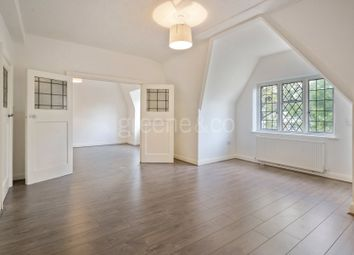 Thumbnail 4 bedroom flat to rent in Wendover Court, Finchley Road, London