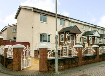 Thumbnail 4 bed terraced house for sale in Chilhem Close, Toxteth, Liverpool