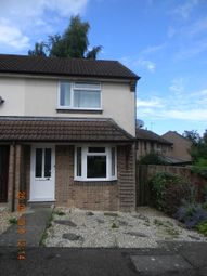 Thumbnail 2 bed end terrace house to rent in Butts Close, Honiton