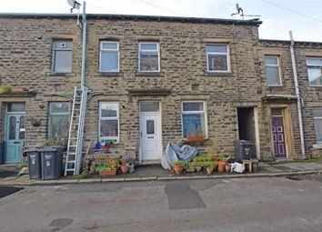 3 bed terraced house for sale in George Street, Mytholmroyd, Hebden Bridge HX7