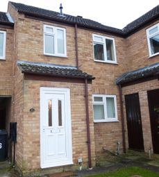 Thumbnail 2 bed terraced house to rent in Spring Gardens, Sleaford