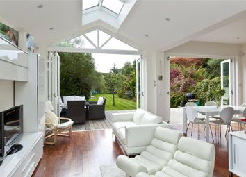 5 bed semi-detached house for sale in Ember Lane, Esher, Surrey KT10