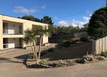 Thumbnail 2 bed flat to rent in Polzeath, Wadebridge