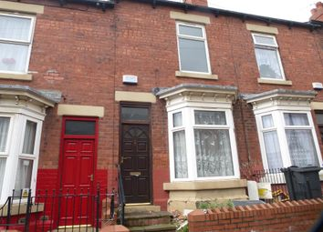 Thumbnail 3 bed terraced house for sale in Ronald Road, Darnall, Sheffield