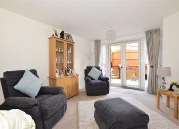 2 bed maisonette for sale in St. Wilfred Drive, East Cowes, Isle Of Wight PO32