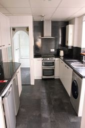 Thumbnail 3 bed terraced house to rent in Harrow Road, Barking