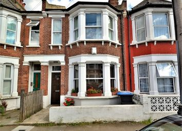 Thumbnail 3 bed terraced house to rent in Cobbold Road, London