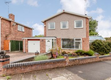 Thumbnail 3 bed detached house for sale in Braeside Gardens, Wirral, Merseyside