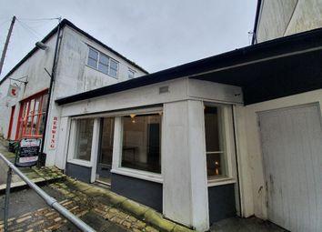 Thumbnail Retail premises to let in Market Jew Street, Penzance, Cornwall
