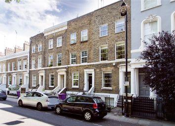Thumbnail 1 bedroom flat for sale in Cadogan Terrace, London