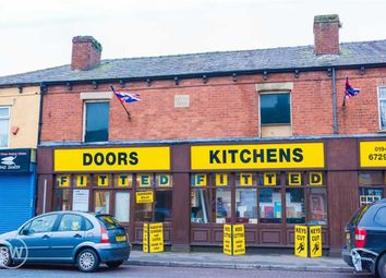 Thumbnail 2 bed property for sale in Leigh Road, Leigh, Lancashire