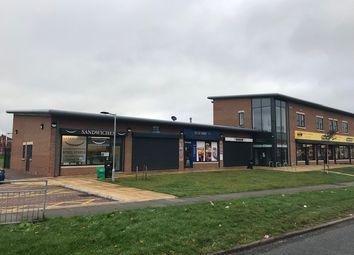 Thumbnail Retail premises to let in Unit 2, Shadsworth Hub, Blackburn