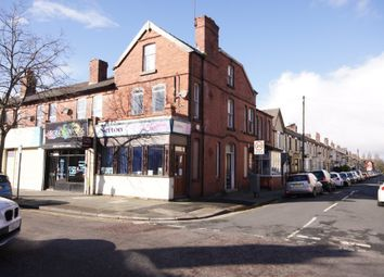Thumbnail 2 bedroom flat for sale in St. Johns Road, Waterloo, Liverpool