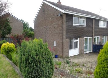 Thumbnail 2 bed end terrace house for sale in Worcester Road, Cinderford