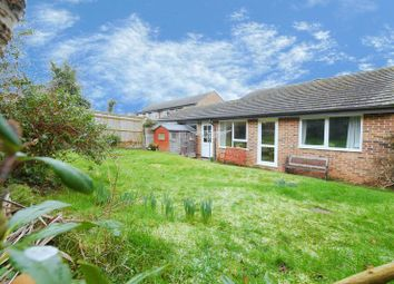 Thumbnail 2 bed link-detached house for sale in Hagbourne Close, Woodcote, Reading