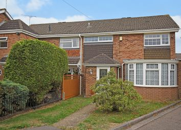 Thumbnail 3 bed semi-detached house to rent in St. Patricks Close, Maidenhead