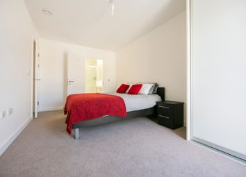 Thumbnail 2 bedroom flat to rent in Killick Way, Stepney Green
