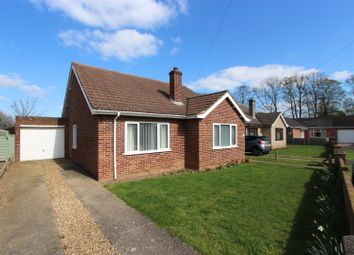3 bed bungalow for sale in Arundel Road, Hartford, Huntingdon, Cambridgeshire PE29