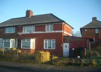 Thumbnail 4 bed semi-detached house to rent in Hawkshead Crescent, Leeds