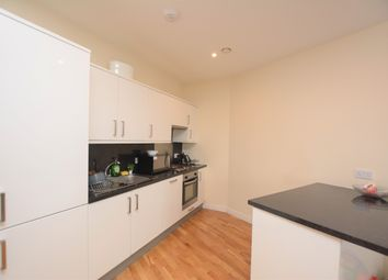 Thumbnail 2 bed flat for sale in The Panorama, Park Street, Ashford