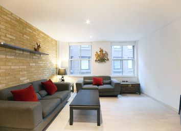 Thumbnail 2 bed flat for sale in Britton, 35-37 Cock Lane, London